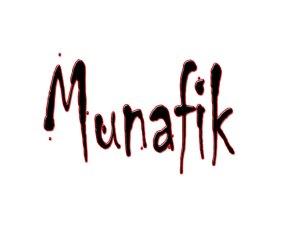 Munafik !