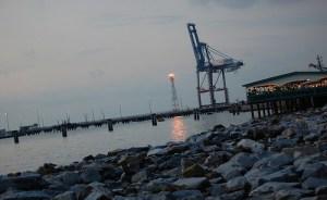 Pelabuhan Tanjung Harapan
